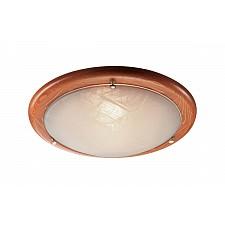Накладной светильник Alabastro 127