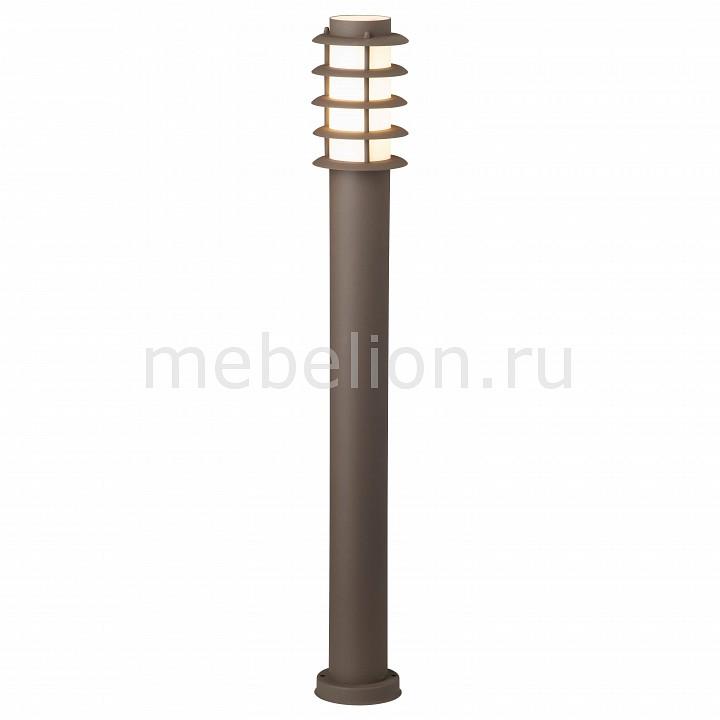 Наземный высокий светильник Brilliant Malo 46885/55
