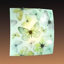 Накладной светильник Sonex 1249 Baleta