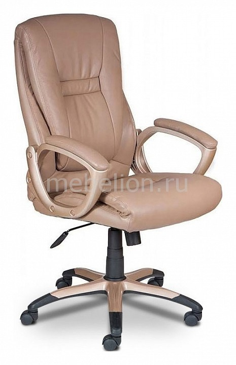 Кресло компьютерное Бюрократ CH-875C/Mocca мокко
