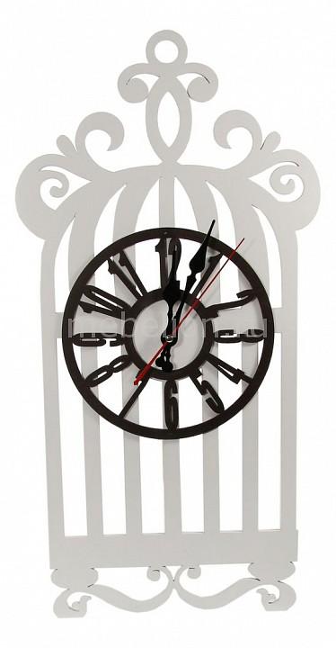 Часы настенные Акита (25х56 см) Клетка N-21