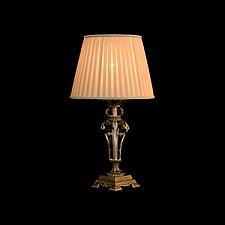 Настольная лампа Chiaro 619030401 Оделия