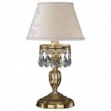 Настольная лампа декоративная P 6503 P