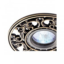 Встраиваемый светильник Novotech 369988 Vintage