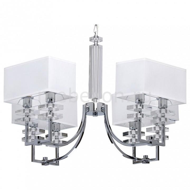 Купить Подвесная люстра Прато 101010608, MW-Light, Германия