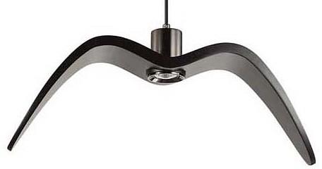 Подвесной светильник Odeon Light Volo 3994/1C volo