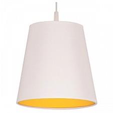 Подвесной светильник 1696 Artos желтый 1
