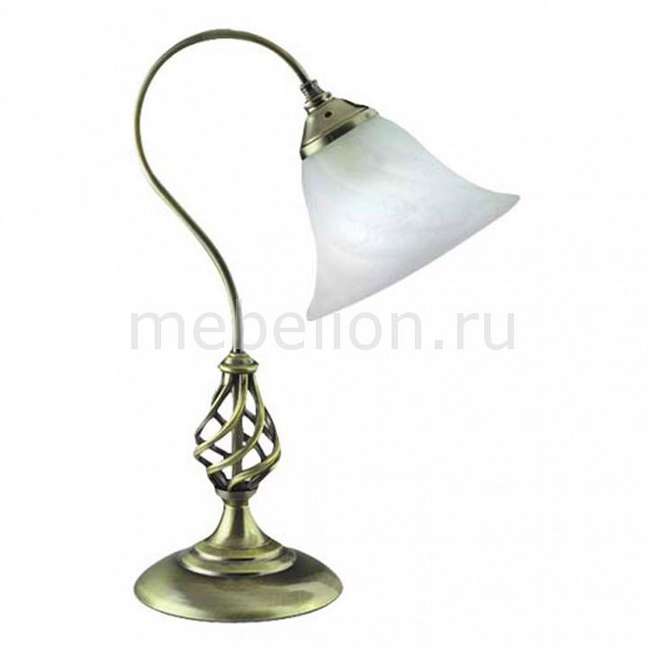 Настольная лампа Arte Lamp A4581LT-1AB Cameroon