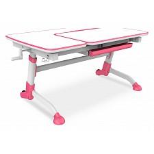 Стол учебный FunDesk Amare Pink