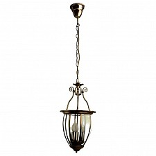 Подвесной светильник Arte Lamp A6509SP-3AB Rimini