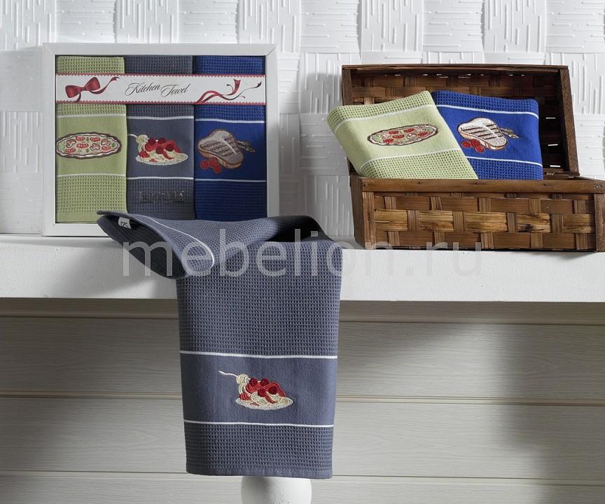 Набор из 3 полотенец для кухни STIL