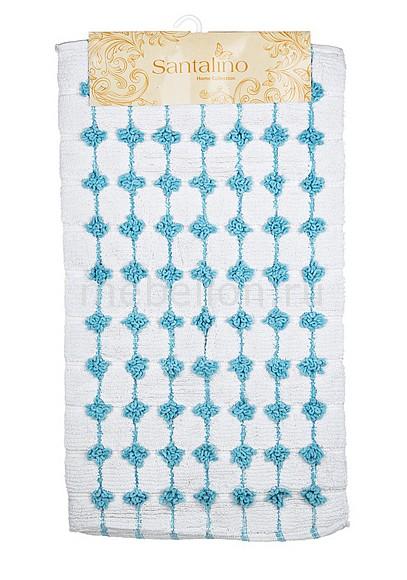 Коврик для ванной АРТИ-М (60х100 см) Браш аксессуары для ванной и туалета modalin коврик для ванной yana цвет абрикосовый 60х100 см