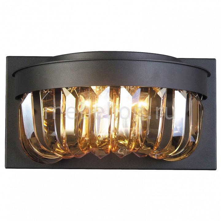 Накладной светильник Favourite Amber 1657-2W бра colosseo susanna 80311 2w