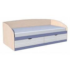 Кровать Модерн НМ 008.63-01