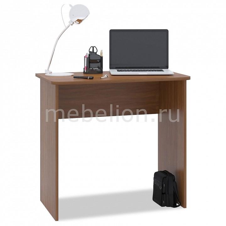 Стол офисный Спм-08 ноче экко