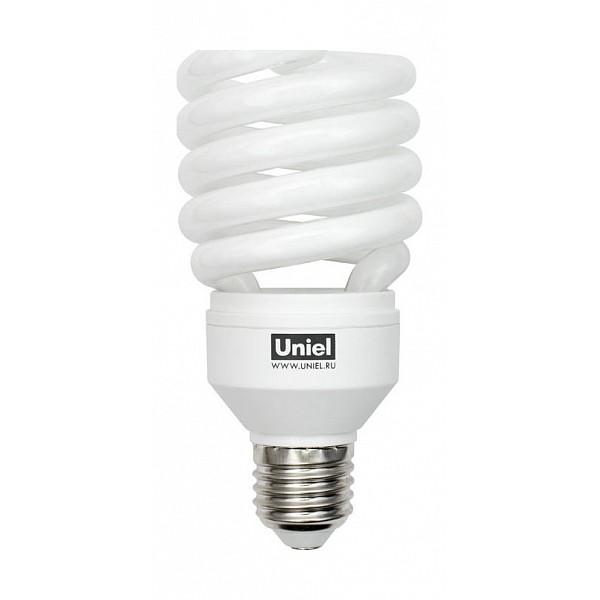Лампа компактная люминесцентная UnielE27 32Вт 4000K H3232400027Артикул - UL_05370, Бренд - Uniel (Китай), Серия - H32, Гарантия, месяцы - 24, Высота, мм - 135, Диаметр, мм - 63, Лампы - компактная люминесцентная [КЛЛ], цоколь E27; 220 В; 32 Вт, цвет: белый, 4000 K, Световой поток, лм - 2080, Светоотдача, лм/Вт - 65, Сопоставление с лампой накаливания - в 4.7 раза, Мощность, приведенная к лампе накаливания, Вт - 150, Тип колбы лампы - витая трубка, Ресурс лампы - 10 тыс. часов<br><br>Артикул: UL_05370<br>Бренд: Uniel (Китай)<br>Серия: H32<br>Гарантия, месяцы: 24<br>Высота, мм: 135<br>Диаметр, мм: 63<br>Лампы: компактная люминесцентная [КЛЛ],цоколь E27; 220 В; 32 Вт,цвет: белый, 4000 K<br>Световой поток, лм: 2080<br>Светоотдача, лм/Вт: 65<br>Сопоставление с лампой накаливания: в 4.7 раза<br>Мощность, приведенная к лампе накаливания, Вт: 150<br>Тип колбы лампы: витая трубка<br>Ресурс лампы: 10 тыс. часов