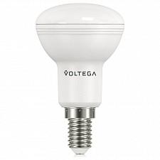Лампа светодиодная E14 220В 5.5Вт 4000K VG2-RM2E14cold6W