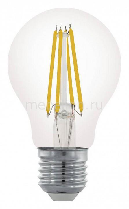 Лампа светодиодная Eglo Clear E27 220-240В 6Вт 2700K 11701