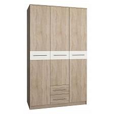 Шкаф платяной Ланс-4