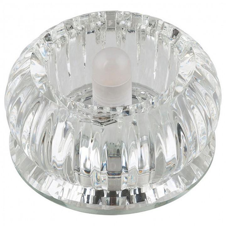 Встраиваемый светильник Uniel 10119 Fiore