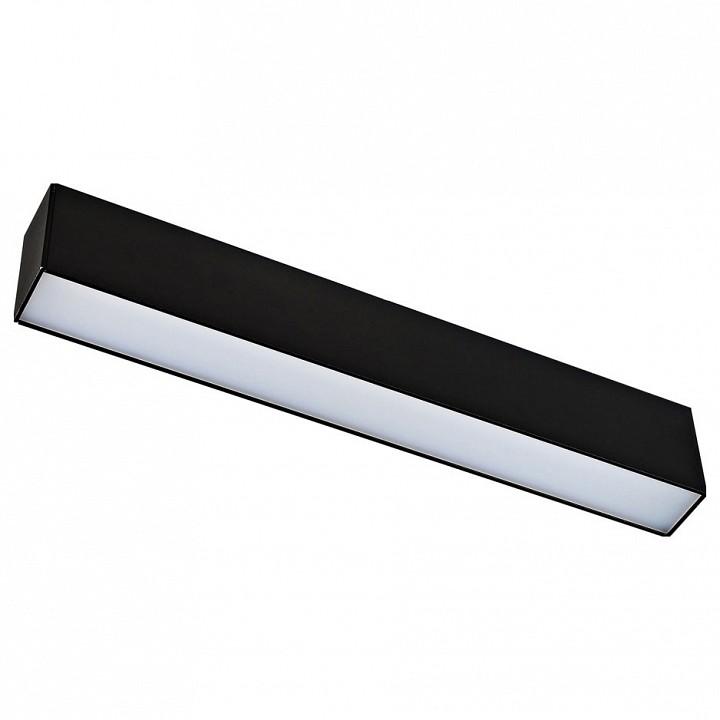 Встраиваемый светильник Donolux DL18785 DL18785/Black 10W 4000K