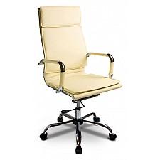 Кресло компьютерное CH-993 слоновая кость