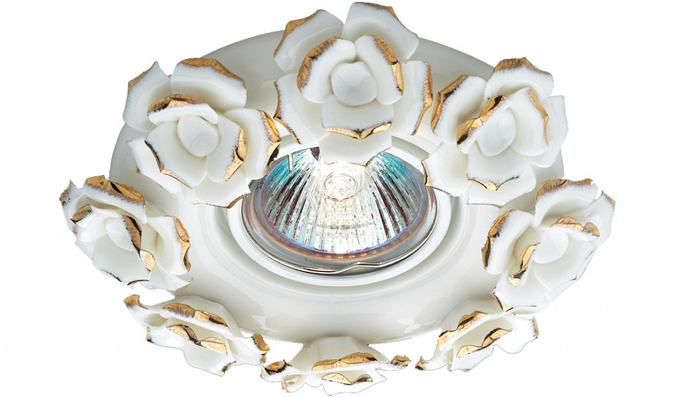 Встраиваемый светильник Novotech 369871 Farfor