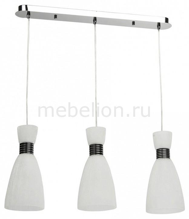 Подвесной светильник MW-Light 354016403 Лоск 1