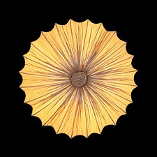 Накладной светильник ST-Luce SL351.072.05 Tessuto