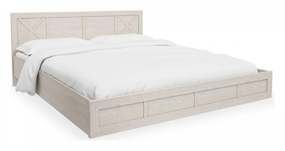 Кровать двуспальная Столлайн Лозанна СТЛ.223.05 столлайн матрас престиж монпелье 1400x2000