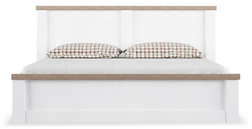 Кровать двуспальная Анрекс Provans 180 цена и фото