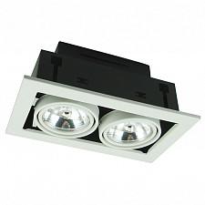 Встраиваемый светильник Technika 2 A5930PL-2WH