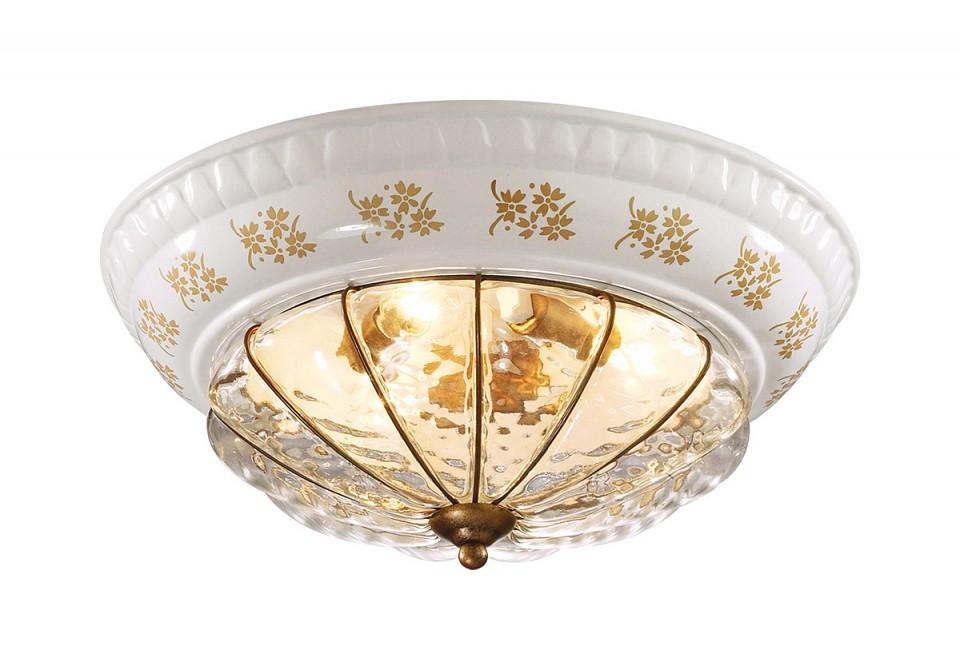 Накладной светильник Odeon Light 2278/3A Asula
