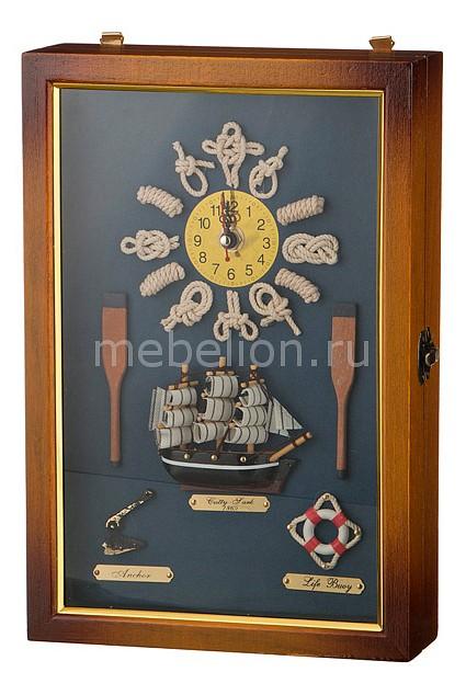 Ключница АРТИ-М (20х30 см) Парусник 271-152 арти м 45 см парусник 271 077