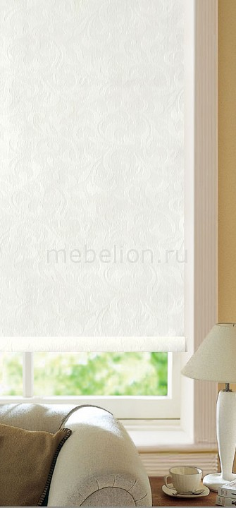 Рулонная штора Garden (50х170 см) 1 шт. 0/4 рулонная штора garden 50х170 см 1 шт inova 930