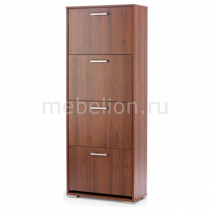 Шкаф для обуви Вентал Скарпе 4 10000148