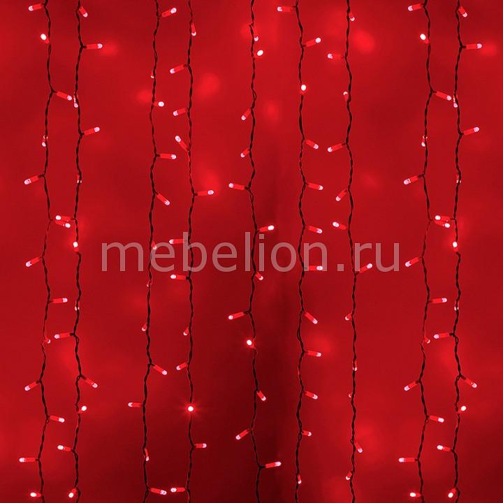 Занавес световой Neon-Night (3x2 м) LED-TPL-38_20 235-132