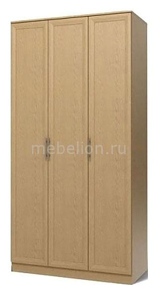 Шкаф платяной Юлианна СБ-041-02 венге светлый