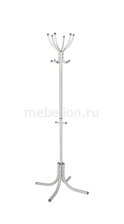 Вешалка-стойка М-6 алюминий
