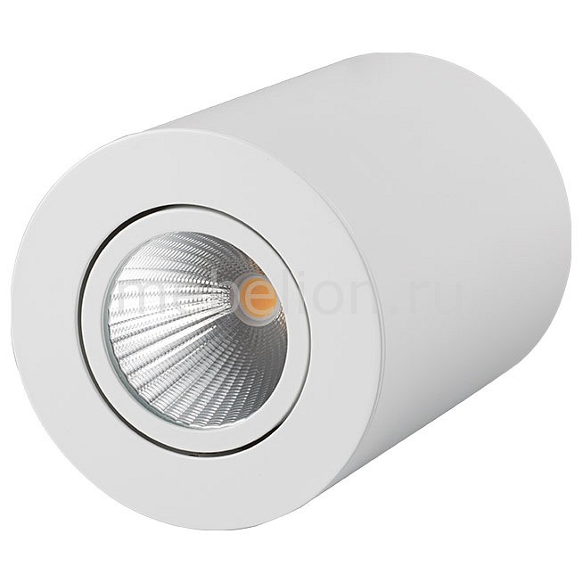 Накладной светильник Arlight Sp-focus-r SP-FOCUS-R90-9W Warm White diy 3w 3000k 315lm warm white light round cob led module 9 11v