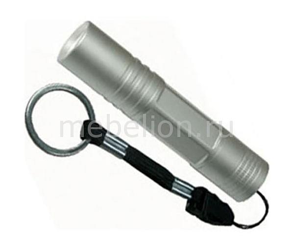 Фонарь ручной Uniel Standart 03248 ручной светодиодный фонарь uniel 03248 от батареек 30 лм s ld014 c silver