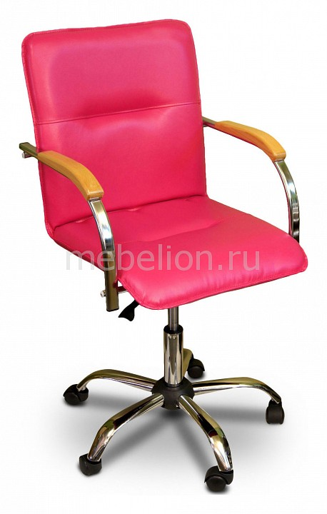 цена на Кресло компьютерное Креслов Самба КВ-10-120110-0403