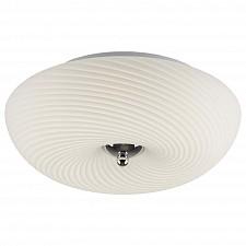 Накладной светильник IDLamp 354/30PF-LEDWhitechrome 354