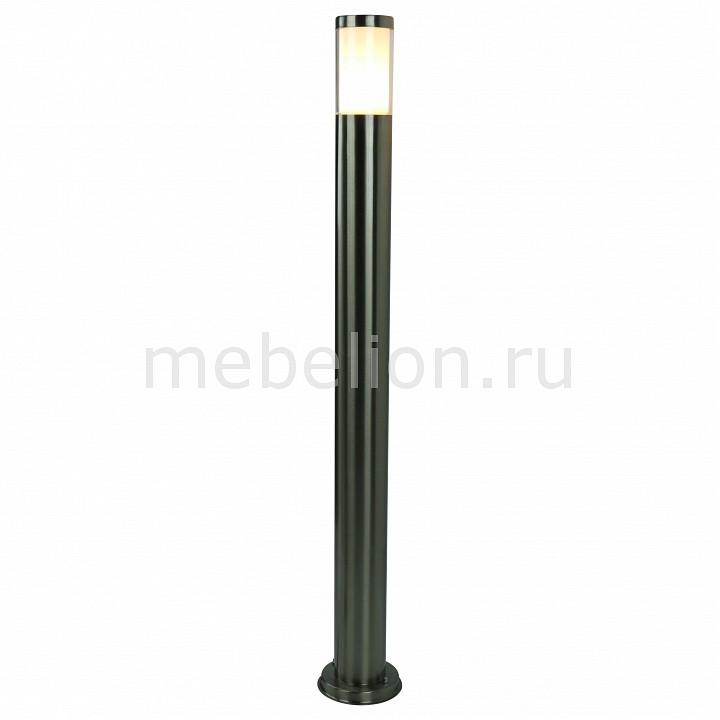Наземный высокий светильник Arte Lamp Paletto A8262PA-1SS arte lamp a9366ap 1ss
