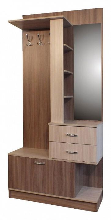 Купить Стенка для прихожей ШП-09, Мебель Смоленск, Россия
