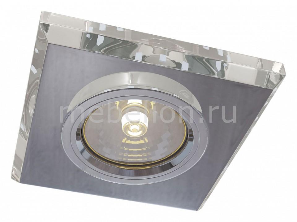 Встраиваемый светильник Maytoni Metal DL288-2-3W-W
