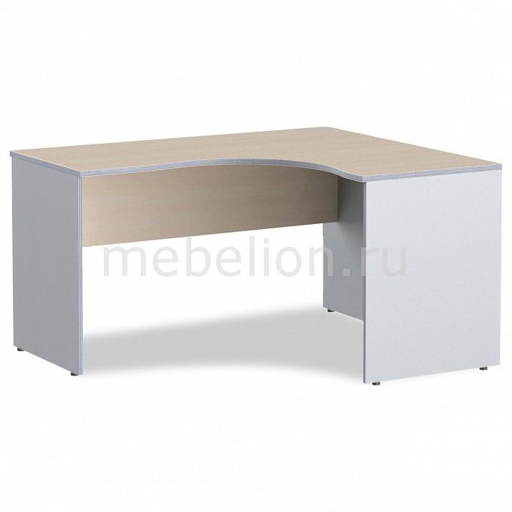 Стол офисный Skyland Imago СА-3Пр стол офисный дэфо easy prego d 267 080 mac клен правый