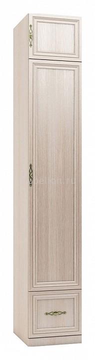 Шкаф для белья Карлос-011