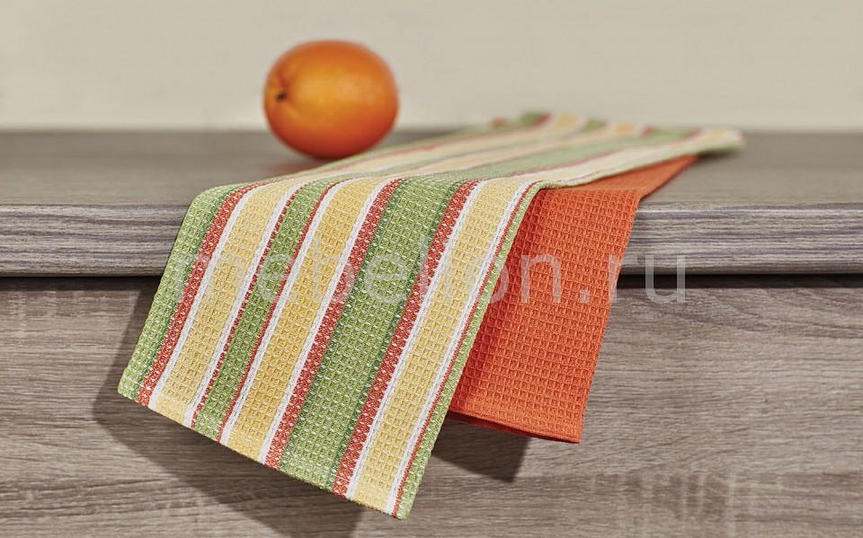 Полотенце для кухни Primavelle Набор из 2 полотенец для кухни НП35540602 набор полотенец для кухни bonita набор из 2 полотенец для кухни фрукты овощи