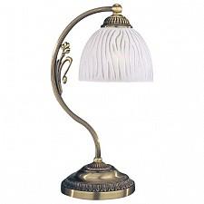 Настольная лампа декоративная P 5650 P